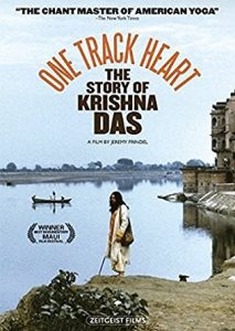 One Track Heart Krishna Das Life Movie